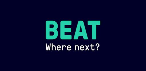 be at