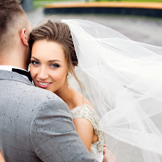 Wedding photographer Tatyana Striga (striga). Photo of 06.08.2017