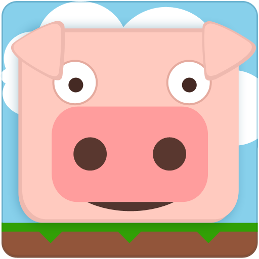Gravity Pig (game)