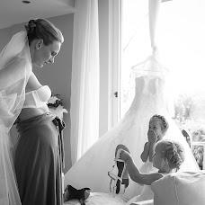 Wedding photographer Mariana Giurgiu (mcfotografia). Photo of 19.10.2017