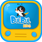 BulBul Kids - Preschool Videos,Stories,Activities