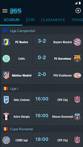 365Scores: Sports Scores Live v4.7.4 [Subscribed]