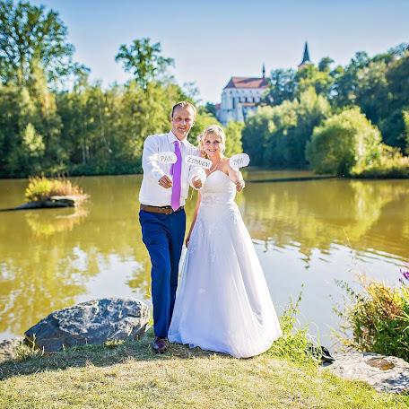 Svatební fotograf Romana Říhová (RomanaRihova). Fotografie z 27.09.2017