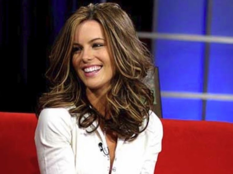 Kate Beckinsale' 44, plays Georgia Wells' who tries to uncover the truth behind her husband's disappearance after he is reported dead in a Democratic Republic of the Congo plane crash.
