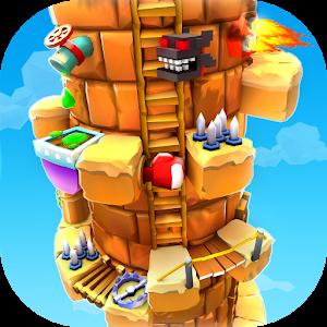 Blocky Castle MOD APK aka APK MOD 1.6.0 (Unlimited Money)