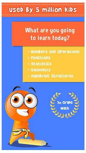 iTooch 7th Gr. Math [FULL]