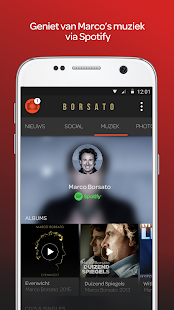 Marco Borsato- screenshot thumbnail