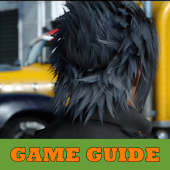 Guide Tips final fantasy 15