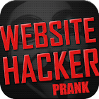 WWW Hacker Prank icon