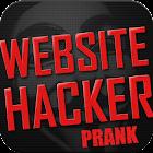 WWW Hacker Prank icon