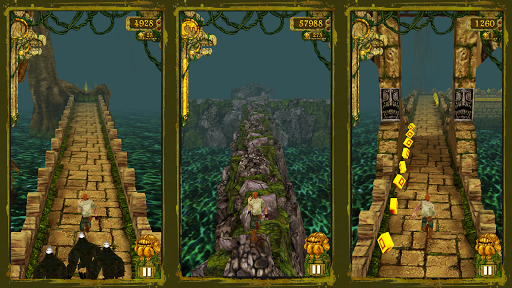 Temple Run 1.9.1 Screenshots 6