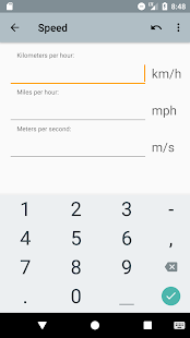 MotoCalc- screenshot thumbnail