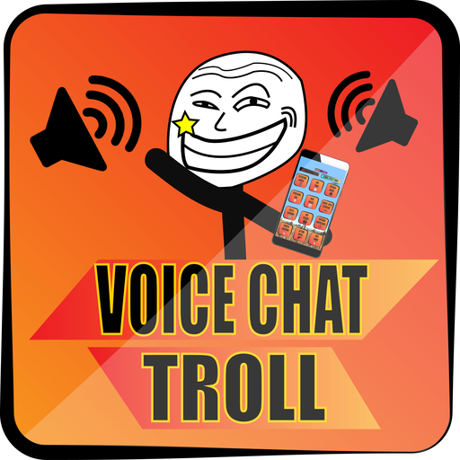 VoiceChat Troll - Apps on Google Play