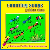 Counting Songs - Golden Time