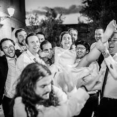 Wedding photographer Javier Ródenas pipó (OjoZurdo). Photo of 10.01.2018