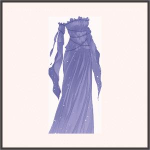 スターライト(紫)