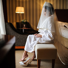Wedding photographer Anatoliy Shishkin (AnatoliySh). Photo of 27.06.2018
