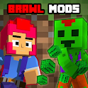 Brawl Mod and BS skins icon