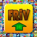 101 Juegos-Friv icon