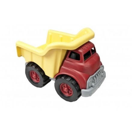 Green toys Red Truck