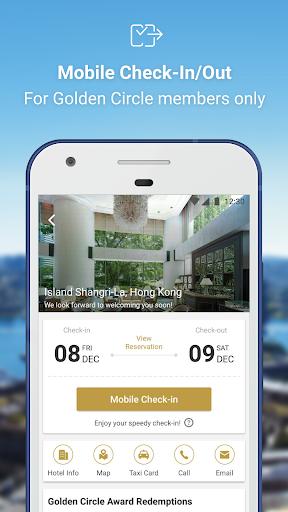 Shangri-La Hotels & Resorts ss2