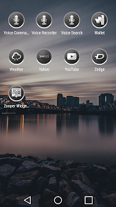 Enyo Gray - Icon Pack screenshot 5