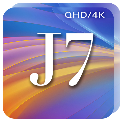 J7 Wallpaper Photo Lock screen