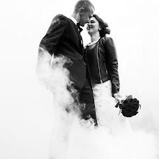 Wedding photographer Aleksandr Lisin (AlexLisin). Photo of 02.02.2018