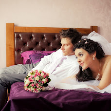 Wedding photographer Aleksandr Minakov (Almi). Photo of 21.09.2014