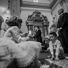 Wedding photographer Joaquín Ruiz (JoaquinRuiz). Photo of 25.09.2018