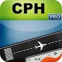Copenhagen Airport Premium CPH icon