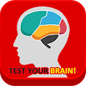 TEST YOUR BRAIN!