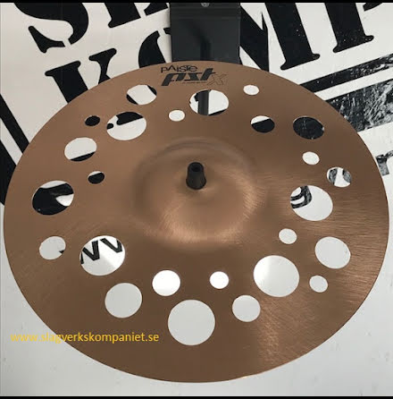 "10"" Paiste PSTX Swiss Splash"