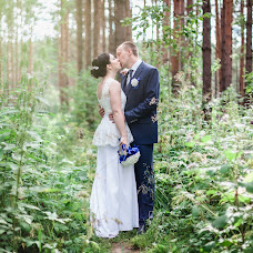 Wedding photographer Evgeniy Voroncov (vorontsovjoni). Photo of 14.08.2017
