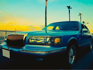 タウンカー  1995年式のカスタム事例画像 K-goさんの2019年03月26日22:45の投稿