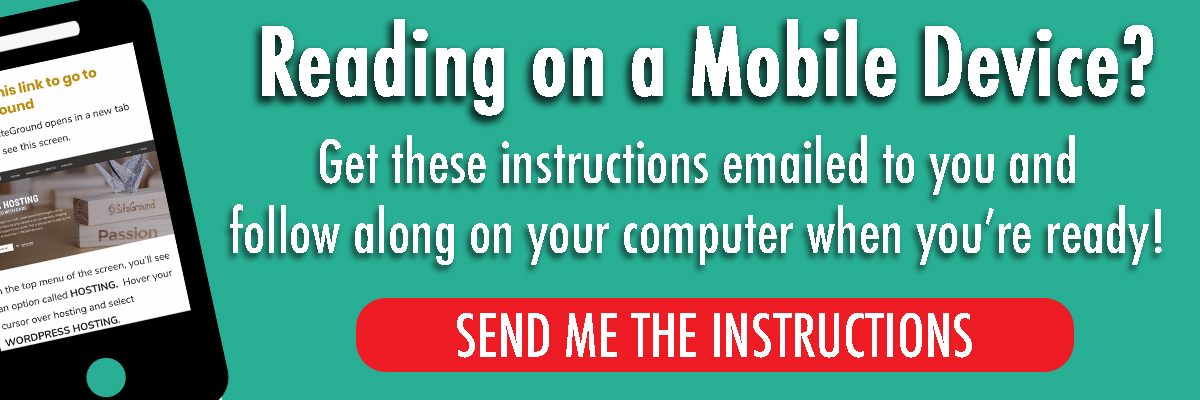Click here to get instructions