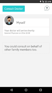 Doxtro - Your family doctor app to consult online- screenshot thumbnail