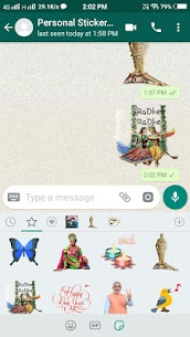 Personal Sticker for WhatsApp (pro) Download For Android 1