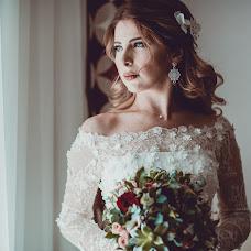 Wedding photographer Murad Osmanov (dagmurad9). Photo of 06.02.2018