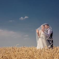 Wedding photographer Lyubomir Vorona (voronaman). Photo of 14.08.2013
