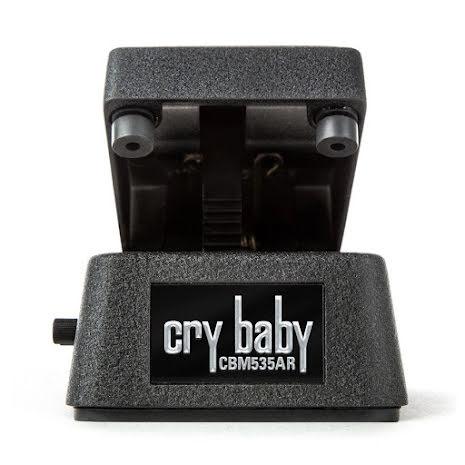 Dunlop Cry Baby 535Q Mini Auto Return Wah