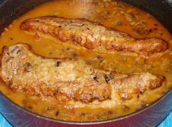 The Best Ever Pork Tenderloin Recipe