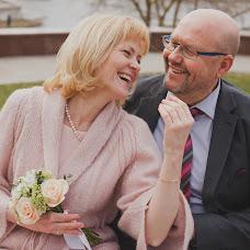 Wedding photographer Mariya Makarova (MashaM). Photo of 07.05.2015