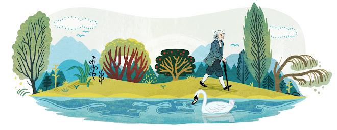 Tricentenaire de la naissance de J.J. Rousseau