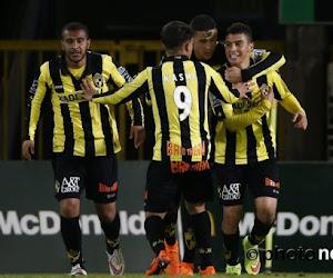 """Hafez de man van de match met goal én rood: """"Speler van Lommel schold me uit"""""""