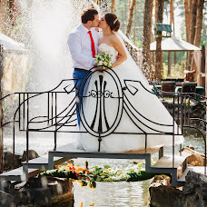 Wedding photographer Galina Krupoderova (hitro4ka). Photo of 22.04.2017