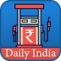 Petrol Diesel Price India - Daily Update APK icon