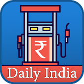 Petrol Diesel Price India - Daily Update