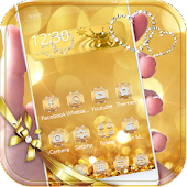 Luxury Gold Theme Deluxe