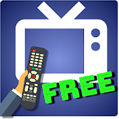 Live Football on TV - Free Channels Icon